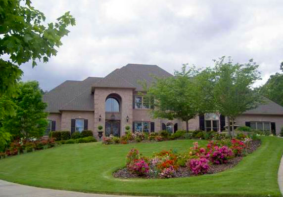Hoover alabama great town beautiful homes just outside Home builders in birmingham alabama